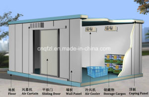 Modular Cold Storage for Vegetables pictures & photos