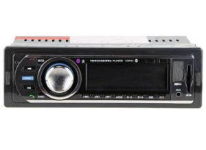 Nice Model 1 DIN Univeral Car MP3 Player with USB/SD/Aux pictures & photos