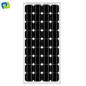 60W 70W 80W 90W Monocrystalline PV Solar Module pictures & photos