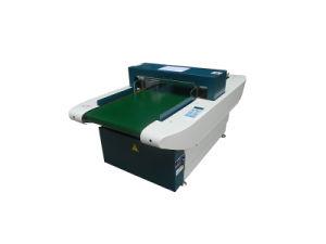 Textile Conveyor Belt Broken Needle Detector Machine pictures & photos