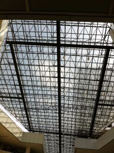 Steel Space Frame Structure of The Gymnasium (Q235 OR Q345) pictures & photos