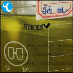 Semi Finished Liquid Drostanolone Propionate Masteron Propionate 200mg/Ml pictures & photos
