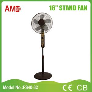 2016 New Design Hot-Sale Stand Fan (FS40-32) pictures & photos