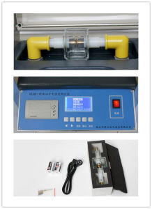 Hzjq-1 Dielectric Strength Petrochemical Insulation Oil Breakdown Voltage Test Machine pictures & photos
