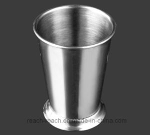 Stainless Steel Liquor Cup Match Hip Flask (R-HF030) pictures & photos