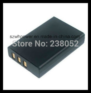 1800 mAh 3.7V Lithium Battery for Camera pictures & photos