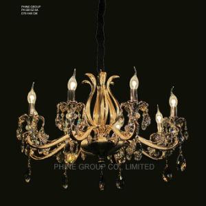 Phine pH-0813z~6~8~15 Arms Modern Swarovski Crystal Decoration Pendant Lighting Fixture Lamp Chandelier Light pictures & photos