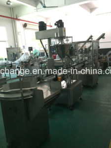 Various Refined Powder Filling Machine Supplier Factory Manufacturer pictures & photos