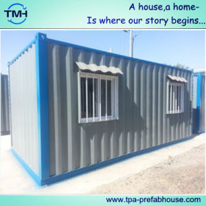 Modular Prefab Light Steel Structure Container House pictures & photos