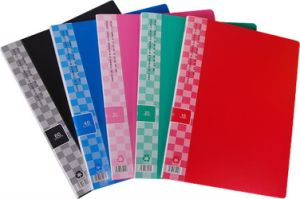 Office Supply Stationery Gift Basic Display Book pictures & photos