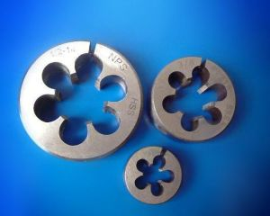 Adjustable Carbon Steel Round Dies pictures & photos