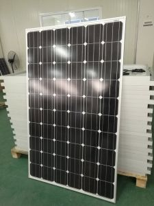 Hot Selling 260W Mono Solar Panel for Industrial Use pictures & photos
