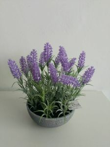 Artificial Flowers of Lavender Gu916215321 pictures & photos