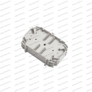 24A Optical Fiber Splice Tray Size 160*103*15 pictures & photos