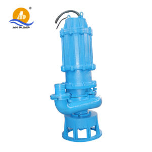 Long Working Lifefor Mining Industrysubmersible Sand Dredging Pump pictures & photos