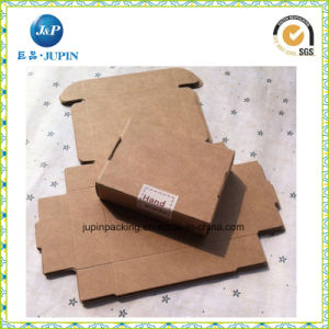 2017 Wholesale Customised Cheap Kraft Paper Packing Box, Gift Box pictures & photos