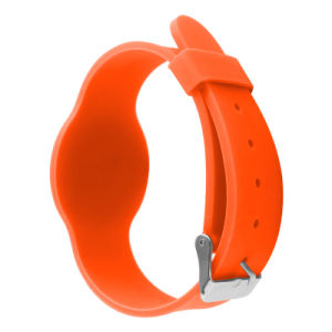 Global Smart RFID Bracelet Manufacturer for Wholesaler pictures & photos
