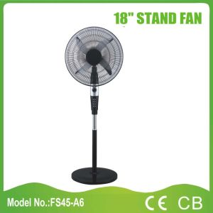 """Hot-Sale Good Design 18"""" Stand Fan with CB Ce Approved (FS45-A6) pictures & photos"""