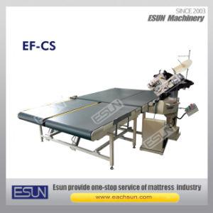 Ef-CS Mattress Tape Edge Machine pictures & photos