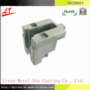 Zinc Die Casting with CNC Machining Forhigh Precision Machine Parts pictures & photos
