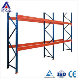 Heavy Loading Adjustable Cold Room Pallet Rack pictures & photos