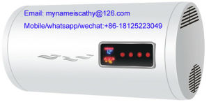 Supply Induction Water Heater