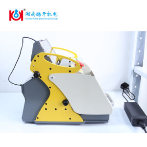 Ce Approved Automatic Key Cutting Machine Sec-E9 with Removable Tablet PC pictures & photos