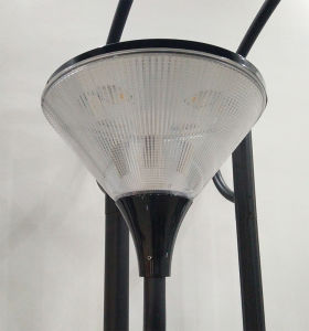 60W LED Garden Light IP54 pictures & photos