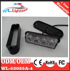 4 LED Strobe Light Emergency Flashing LED Warning Lights pictures & photos