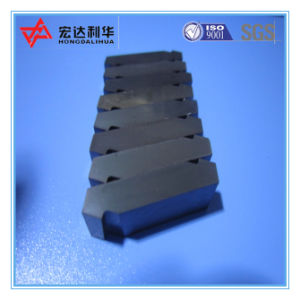Cemented Carbide Milling Inserts for CNC Machine pictures & photos