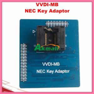 Vvdi MB Nec Key Adaptor pictures & photos