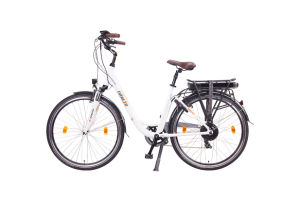"28"" City Lady Electric Bike/Bicycle/Scooter Ebike Tr3-700-L Ce pictures & photos"
