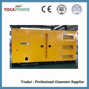 180kw Cummins Diesel Engine Power Silent Generator pictures & photos