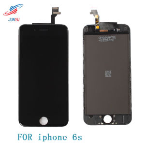 Highly Quality AAA+ Touch LCD Screen for iPhone 6s Assembly pictures & photos