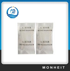 Non-Woven Fabric Silica Gel Desiccant for Industry Use