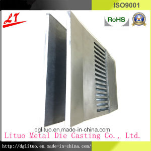 Hot Sale Aluminum Die-Casting Mold for Heating Sink pictures & photos