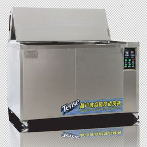 Tense Ultrasonic Cleaning Machine with High Quality 28kHz Frequency (TSD-6000A) pictures & photos