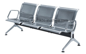 Stainless Steel Airport Chair with Armrest (YA-59) pictures & photos