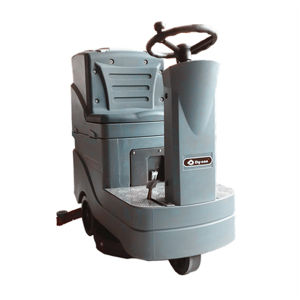 Dycon Rotary Drive Floor Cleaning Machine with 90L Tank pictures & photos