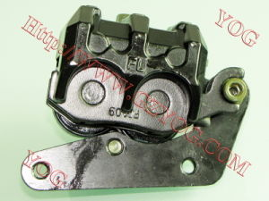 Motorcycle Parts Motorcycle Front Brake Caliper Assembly Keeway Outlook150 pictures & photos
