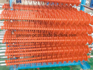 Good Quality Htv SSR Hcr Silicone Rubber for Making Electric Power Insulators Arresters Cables Bushings pictures & photos