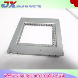 Steel, Stainless Steel, Aluminum, Copper Parts OEM Factory Metal Stamping pictures & photos