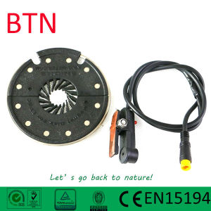 250W Electric Bicycle Wheel Hub Motor Conversion Kit pictures & photos