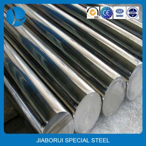 China Hot Rolled 316 Stainless Steel Round Bars pictures & photos
