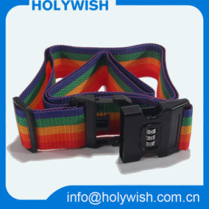 Colorful Customized Packing Nylon Durable Belt Strap pictures & photos