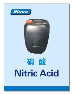Nitric Acid 68% (HNO3) -Qingdao Hisea Chem pictures & photos