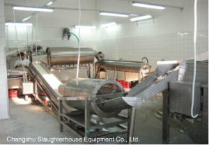 Chicken Feet Processing Machine pictures & photos