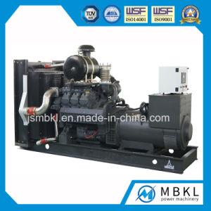 100kw/125kVA Deutz Diesel Engine Power Generator Set pictures & photos