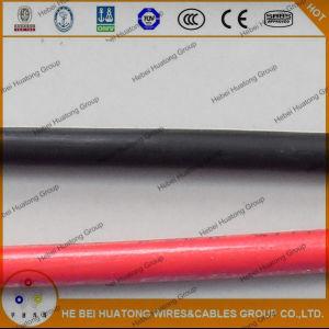 AWG 8 10 12 14 PVC/Nylon Thhn/Thwn Electric Wire pictures & photos