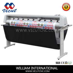 Vinyl Cutting Plotter Cutting Machine for Stickers pictures & photos